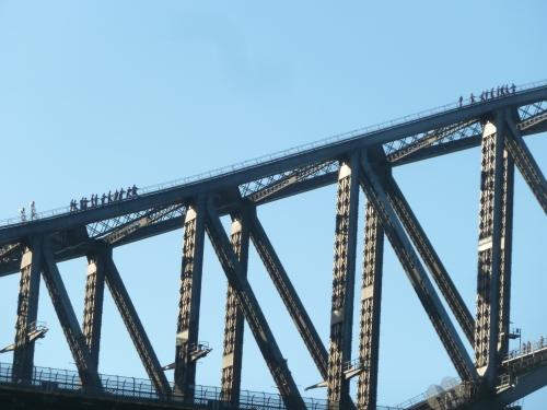 BridgeClimbers.